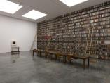 Johnson Editorial Library, 2012