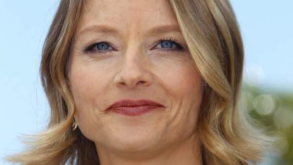Jodie Foster recibirá el Globo de Oro de honor