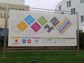 20minutos, en el EBE 2012