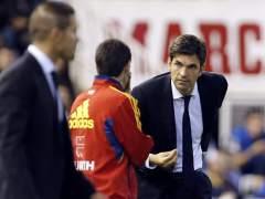 El Valencia devora a su quinto entrenador en los �ltimos tres a�os