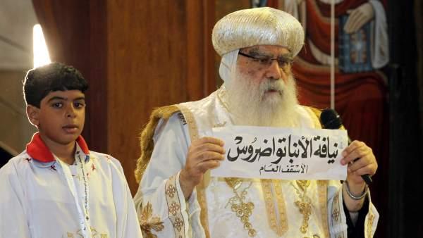 Eligen al nuevo papa copto