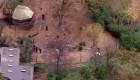 Tragedia en un zoo de Pittsburg