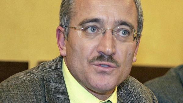 José Antonio Ortega Lara