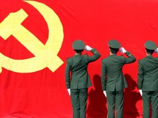 Congreso del Partido Comunista de China