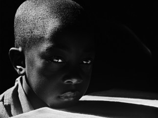 Pele preta, 1963