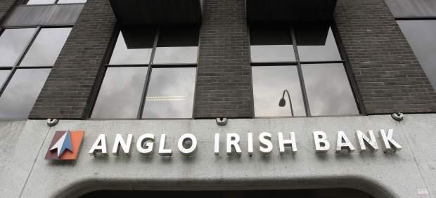 Seis directivos de un banco irlandés nacionalizado cobran más de 500.000 euros