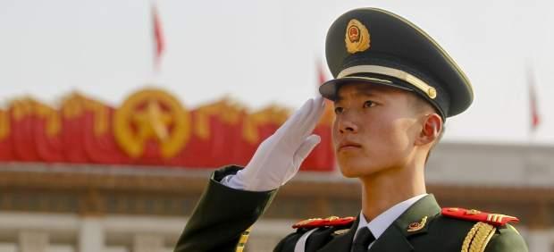 XVIII Congreso del Partido Comunista de China