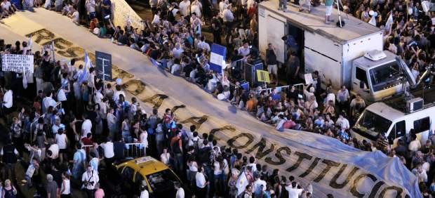 8N en Argentina