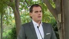 Albert Rivera en el Speakers' Corner