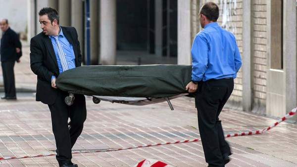 Suicidio por un desahucio en Barakaldo