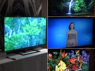 TV de Ultra Alta Definición