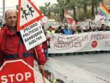 Marcha contra la Pobreza