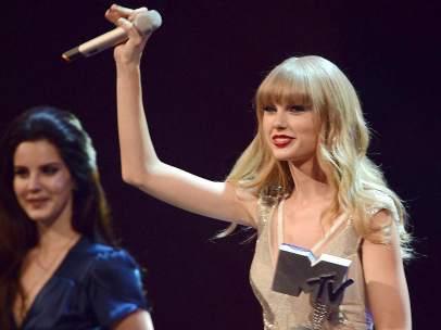 Taylor Swift, la gran triufadora