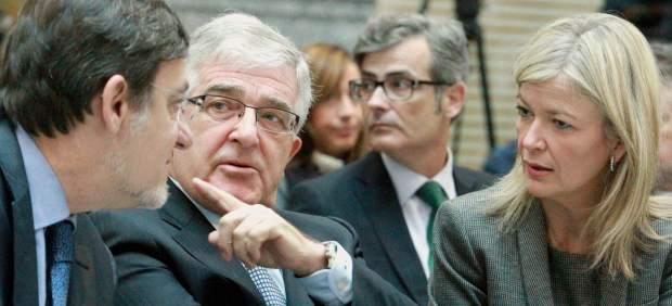 El presidente del CGPJ, Gonzalo Moliner
