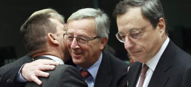 Reuni�n del Eurogrupo