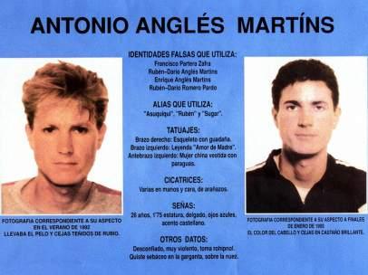 Antonio Anglés Martíns