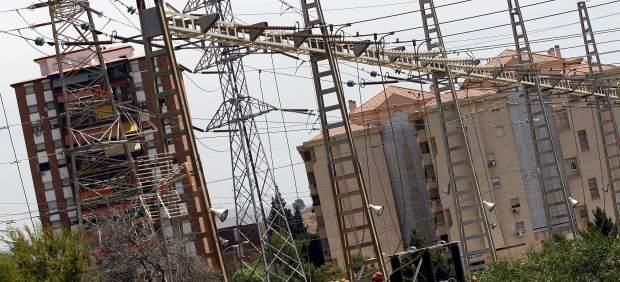 Estación elétrica