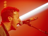 Coldplay, de gira por Australia