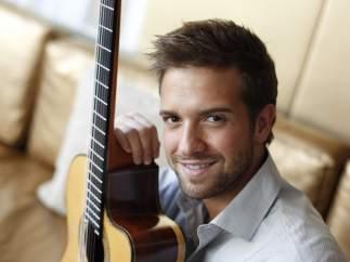 Pablo Alborán fue el músico que más discos vendió en España en 2012.