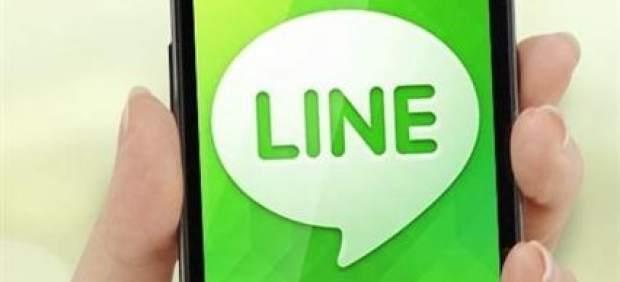 Line, el competidor de Whatsapp que permite hacer llamadas gratis y puede usarse en PC