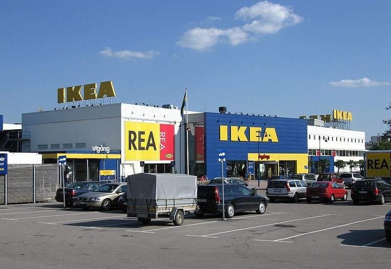 imagen de un almacen y tienda de ikea en suecia christian koehn wikipedia