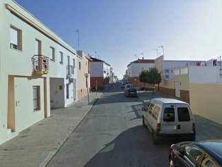 Calle Pinta, Lepe