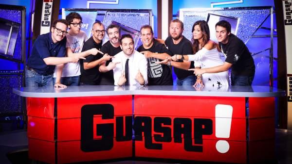 'Guasap!'