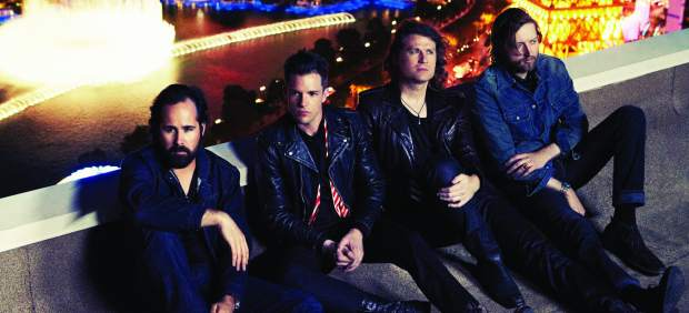 The Killers actuarán en el Rock in Rio de Lisboa el 29 de junio