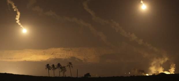 Nueva ofensiva de Israel en Gaza