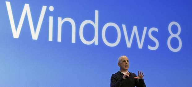Microsoft proporciona por error un sistema que permite obtener Windows 8 gratis