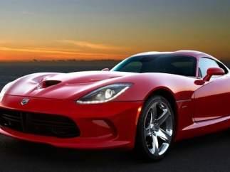 Chrysler lanza el nuevo Viper