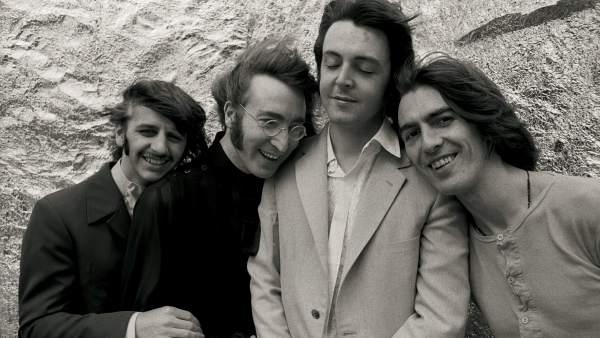 Los Beatles es el grupo más pirateado del mundo por delante de los Rolling o Bob Marley