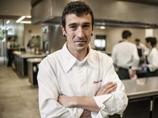 Un documental sobre el cocinero vasco Eneko Atxa abrirá sección culinaria de la Berlinale