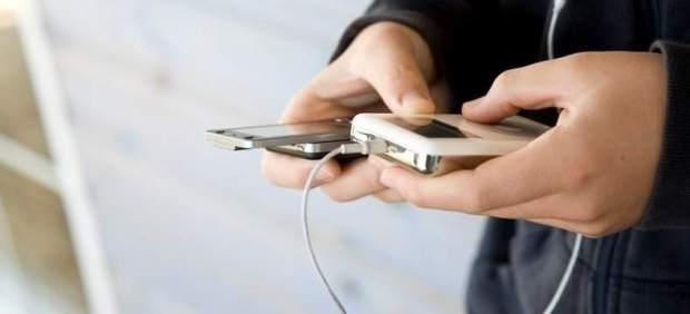 El 63% de los usuarios de móvil en España tiene 'smartphone'