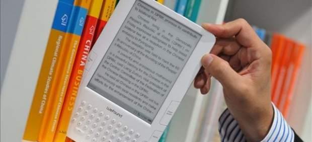 Libro electrónico