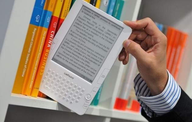 Resultado de imagen para libro electrónico