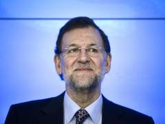 Rajoy, el día después del 25-N