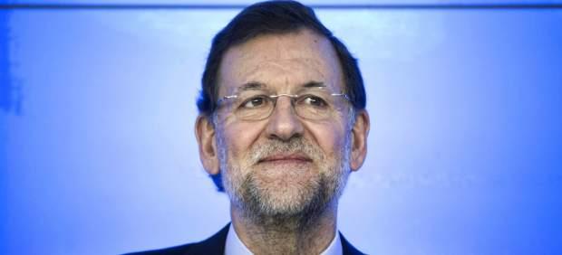 Rajoy, el d�a despu�s del 25-N