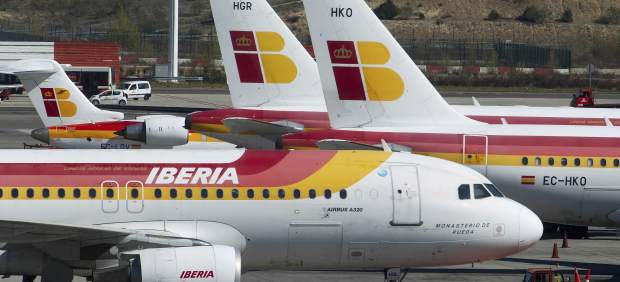 Avi�n Iberia