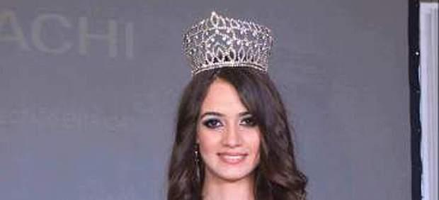 Muere una Miss mexicana a manos del ej�rcito