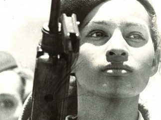 Miliciana , 1963