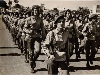 1 Mai 1960, Volksverteidigungsarmee, 1960