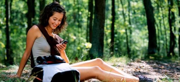 'Apps' verdes: el perfil más ecológico de los 'smartphones'