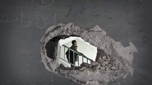 Vuelta al cole en Gaza