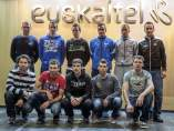 Equipo ciclista Euskaltel
