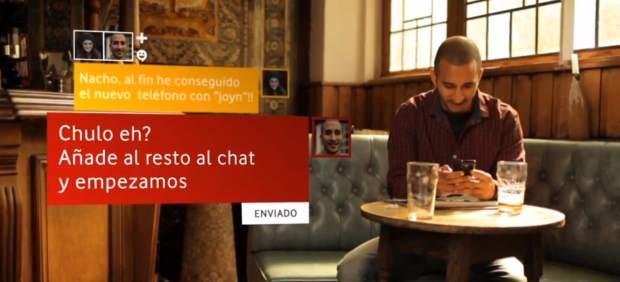 Joyn, el Whatsapp de las operadoras, se estrena de manera oficial en España
