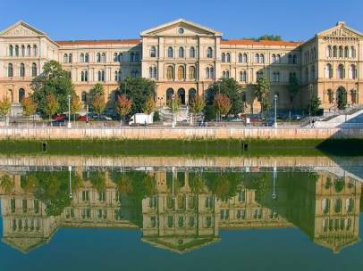 Universidad de Deusto.