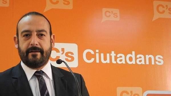Jordi Cañas.