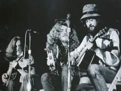 El jurado da la razón a Led Zeppelin y dice que 'Stairway to Heaven' no fue un plagio