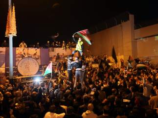 Palestina ya es Estado observador de la ONU